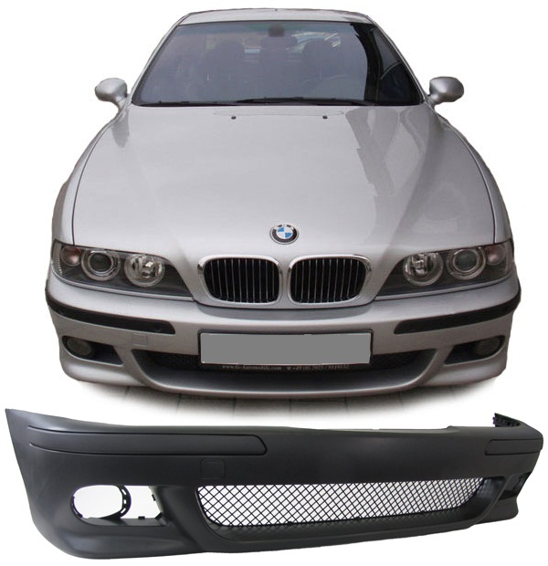 Front bumper Bmw e39 m-optik